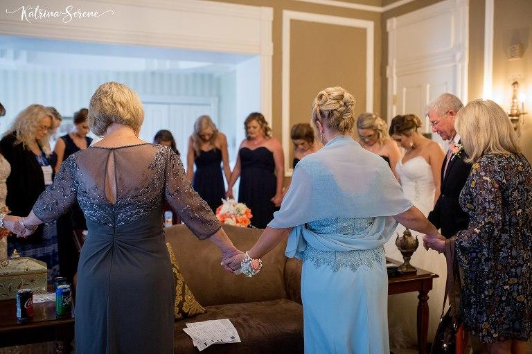 General Morgan Inn Wedding ⋆ Katrina Serene Photography